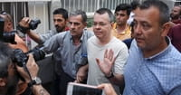 Pompeo: US 'Sparing No Effort' for Return of Pastor Detained in Turkey