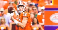 Clemson QB Trevor Lawrence: My Identity Is in Christ, Not Football