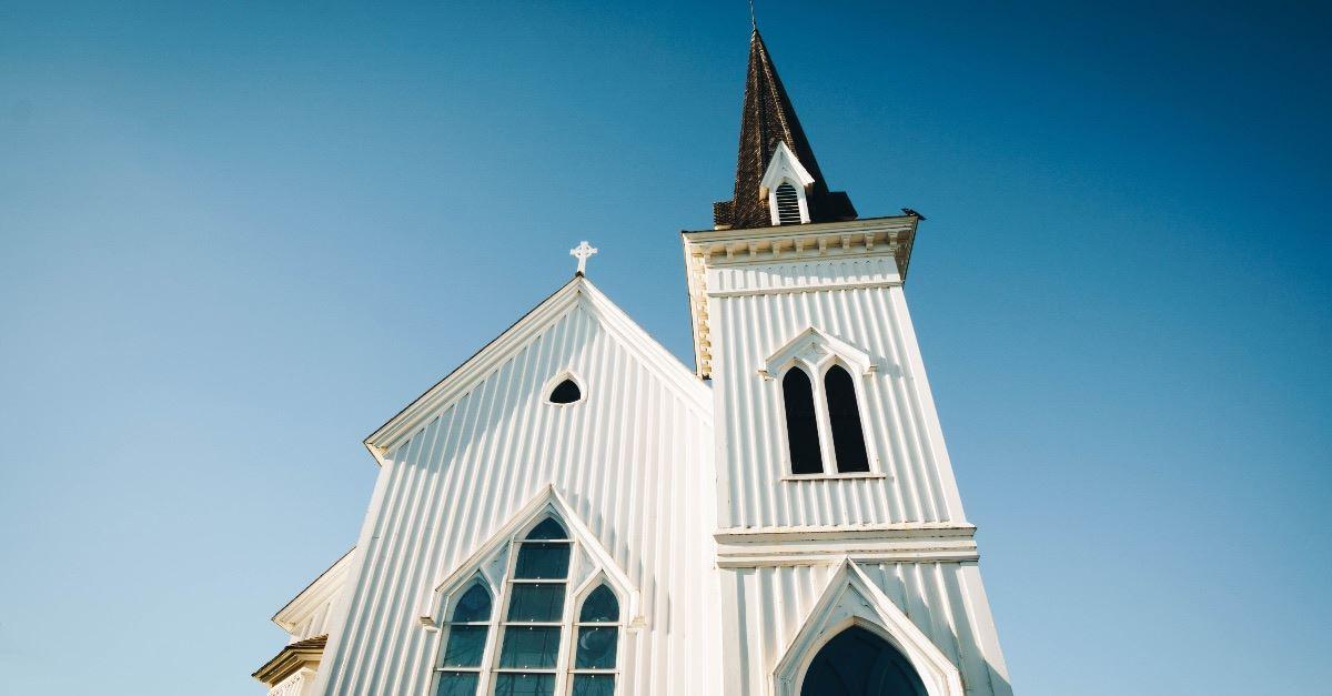 Ukraine Orthodox Church Splits from Russia to Achieve 'Spiritual Independence'