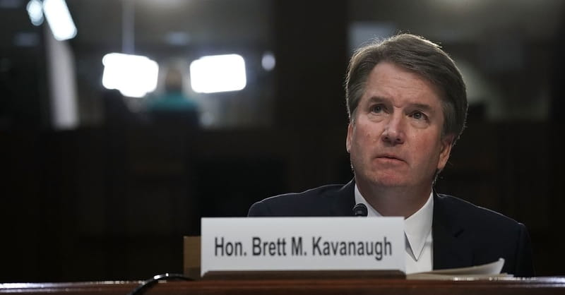 Third Kavanaugh Accuser Comes Forward