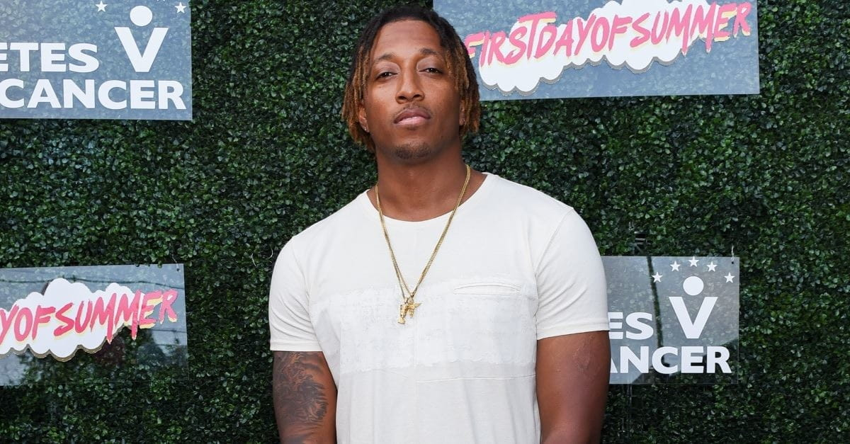 Christian Rapper Lecrae Talks about How Trauma Changed his Life