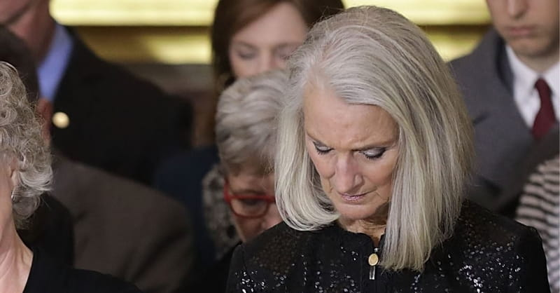 Anne Graham Lotz Reveals Unexpected Result of Cancer Surgery