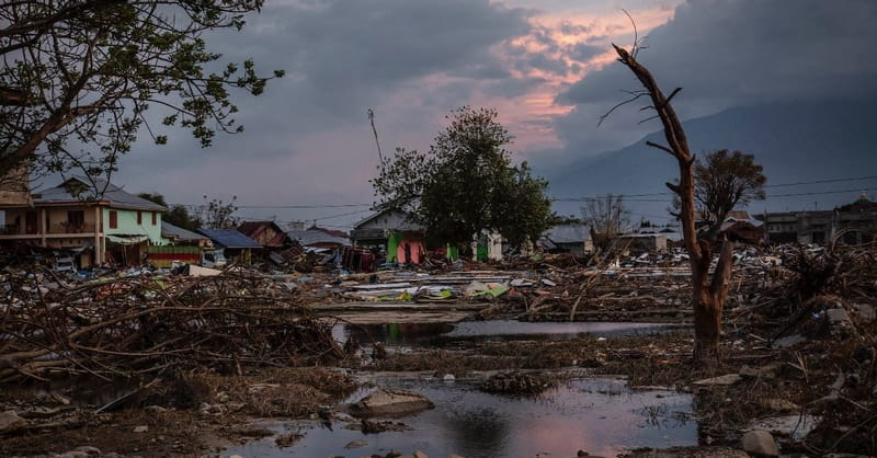 5 Things Christians Need to Know about Indonesia, the Recent Earthquake/Tsunami, and Relief Efforts