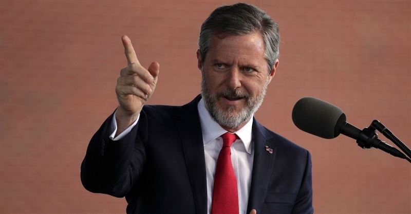 Jerry Falwell, Jr. Has Hole in Heart Repaired after Connecting with Surgeon Ben Carson