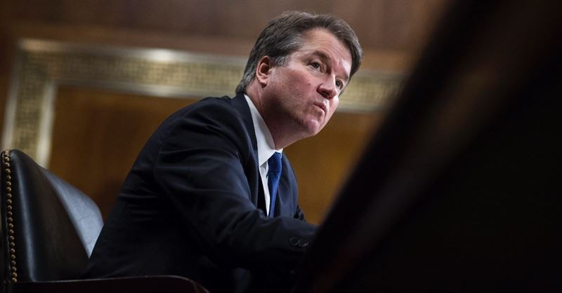 Kavanaugh Reaches 51 Votes as Key Swing Voters Pledge Support