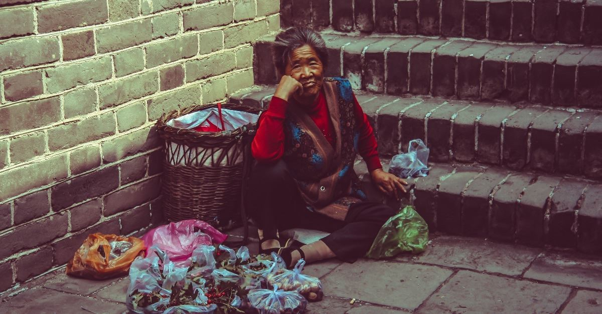 China's Suffering Widows: Overcoming an Intolerable Burden