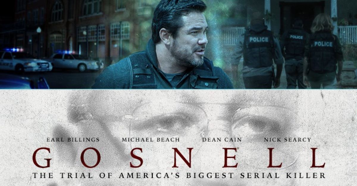 Despite Gosnell Ranking Top Ten in Box-Office, Theaters Drop the Film