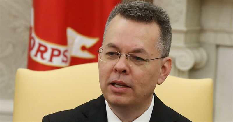 Pastor Andrew Brunson Reveals Which Bible Passage Helped Him Endure Turkish Prison