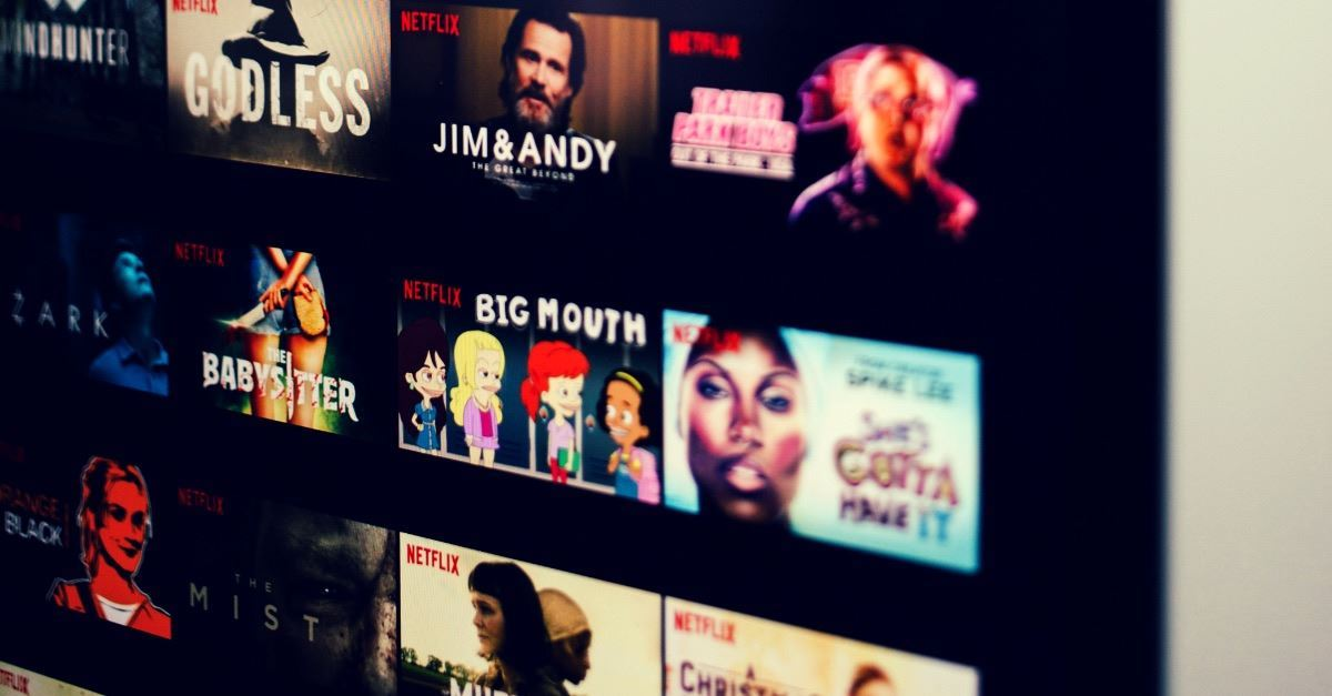 Netflix Series 'Big Mouth' Promotes Abortion to Teens