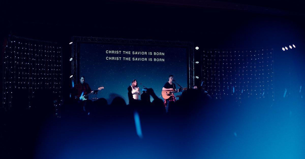The Hills Church Welcomes Patrick Garcia as Lead Pastor Two Months after Controversial Firing