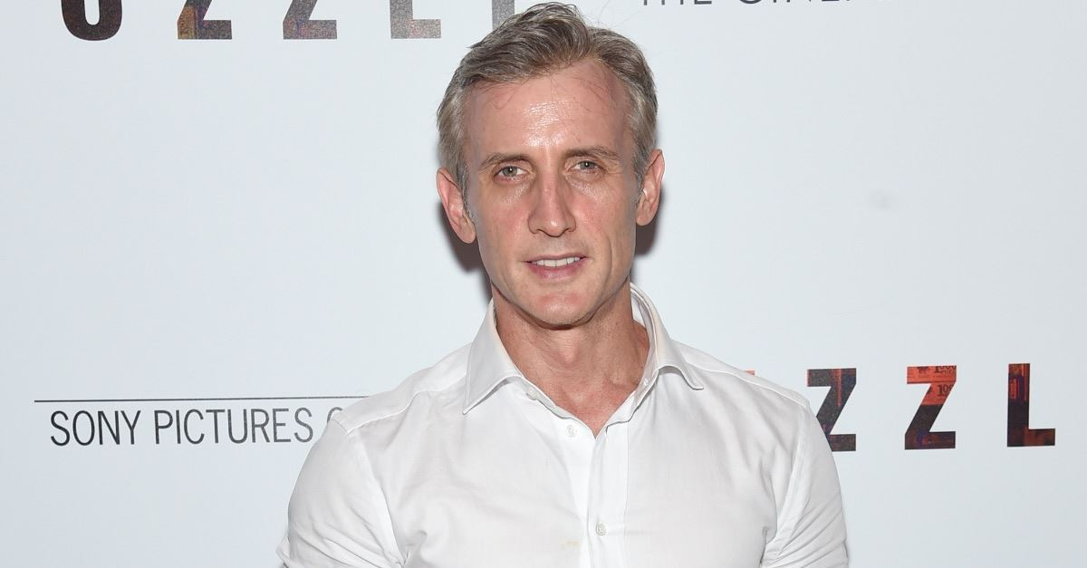 ABC Anchor Dan Abrams Launches Sermon Streaming Service