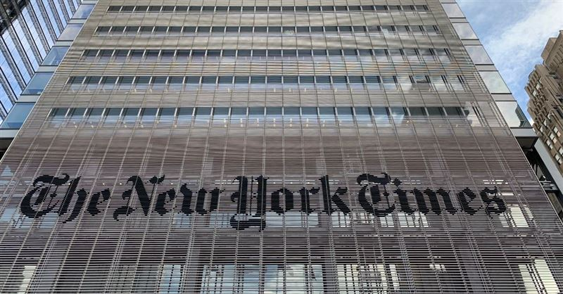 Why the New York Times Freaked Out: A Memo Not Yet Released about Transgenders