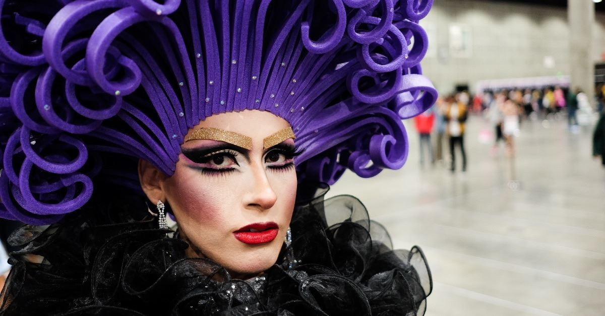 Parents Shocked after Drag Queen Speaks at Middle School Career Day