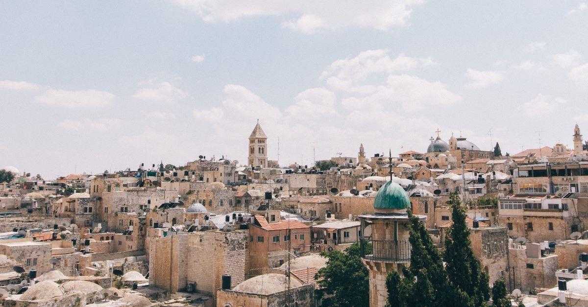 U.S. Consulate in Jerusalem to Merge with U.S. Embassy in Israel