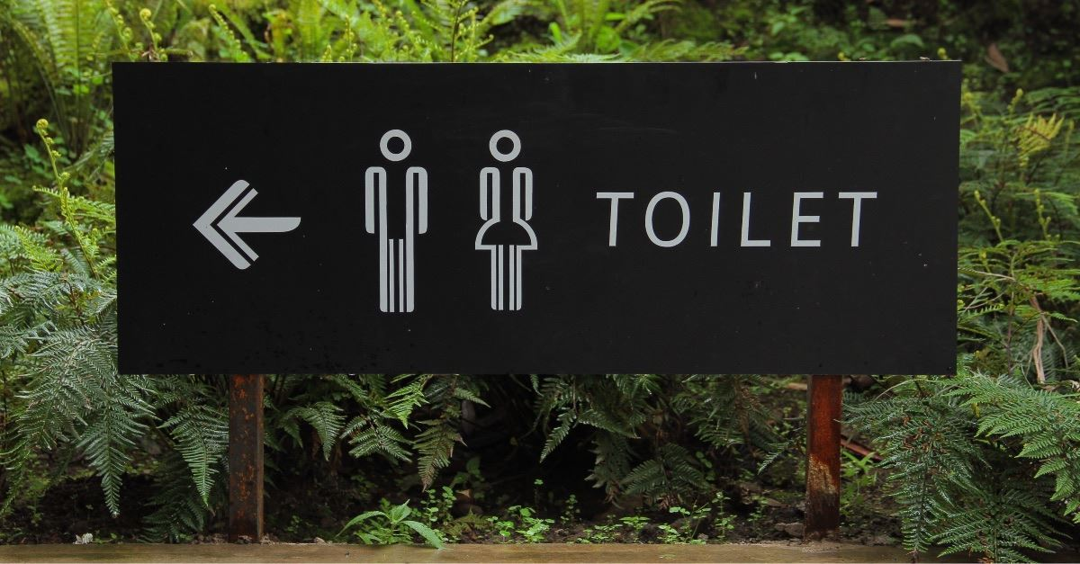 Law Allows Men to Watch Women in Restrooms, Group Warns