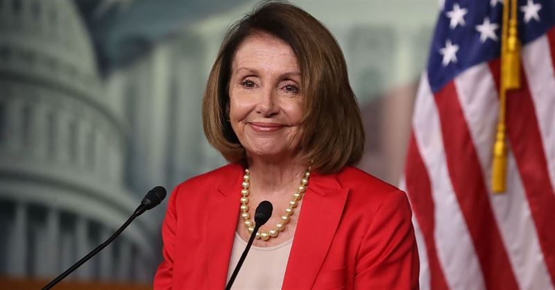 Nancy Pelosi Vows Action on LGBT Issues if Democrats Retake the House