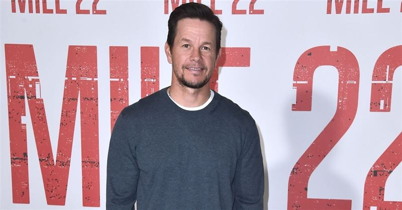 Why Mark Wahlberg Chose Church on a Saturday Night in New York City
