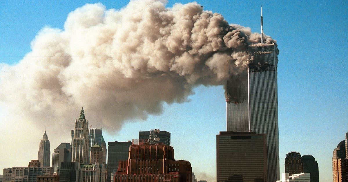 Terrorist Connected to 9/11 Attacks Released from Prison Early, Welcomed Home as 'Hero'