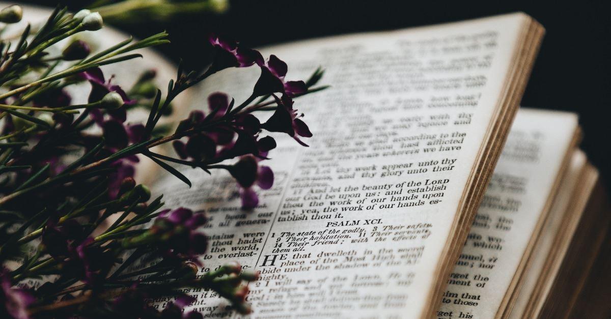 Meet a Modern-Day Faith Hero