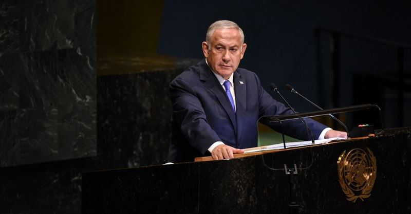 Israeli Prime Minister Benjamin Netanyahu Speaks Out on Killing of Saudi Journalist