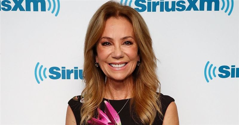Kathie Lee Gifford Reminds Christians Where They Should Look for Love