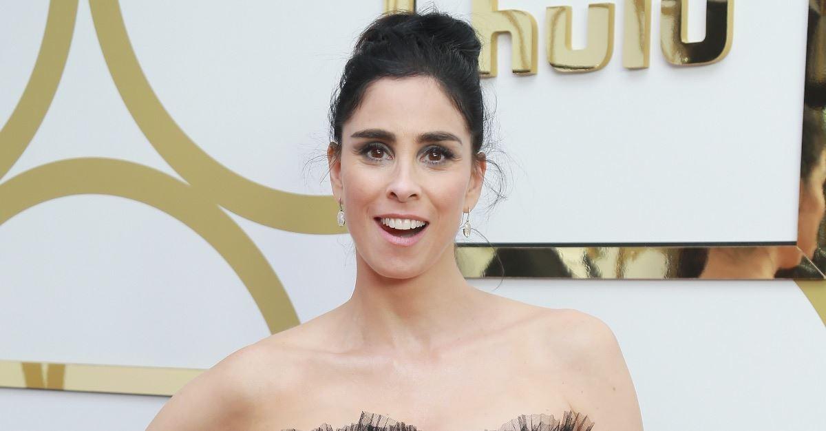 Sarah Silverman's Hulu Show Mocks Christianity with Cursing 'Pansexual' Jesus