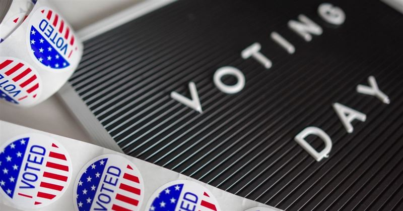 The Midterms Are Today: Why Every Christian (and Citizen) Should Vote