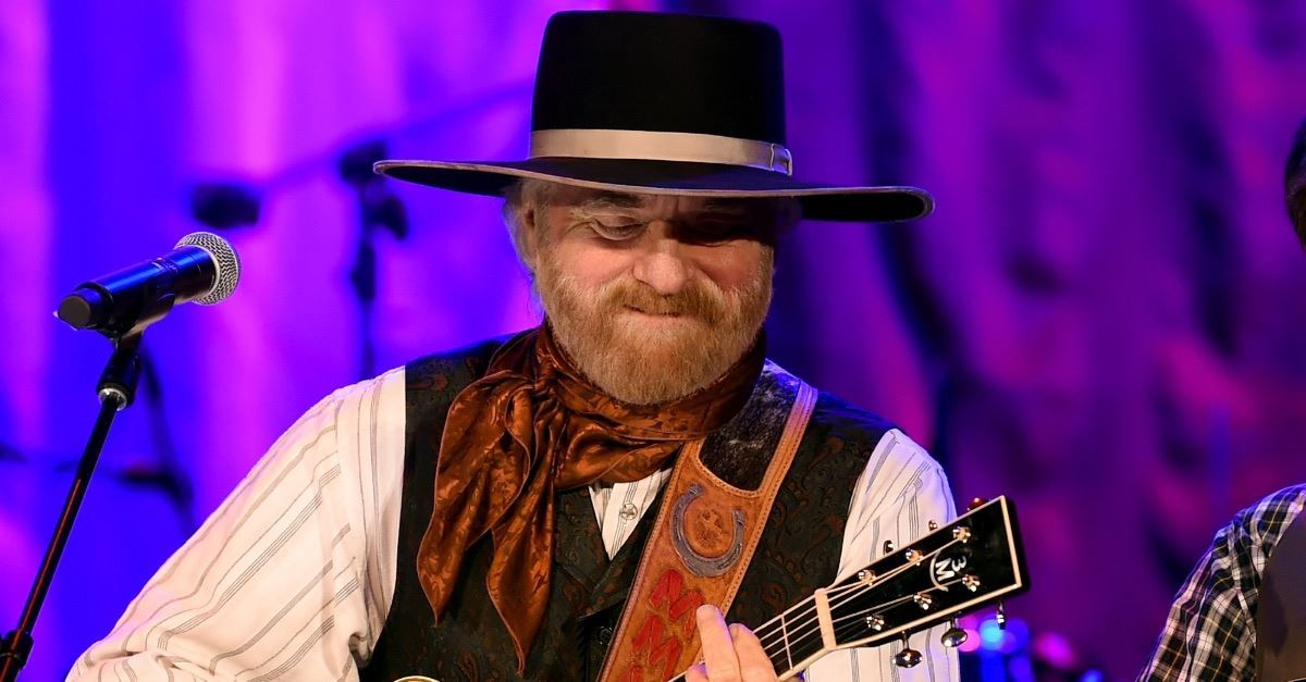 The Music of Michael Martin Murphey: Truth, Grace, and Freedom