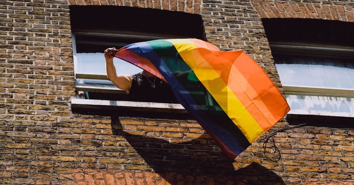 Scotland Becomes First Country to Include Education on LGBT Issues in All Schools