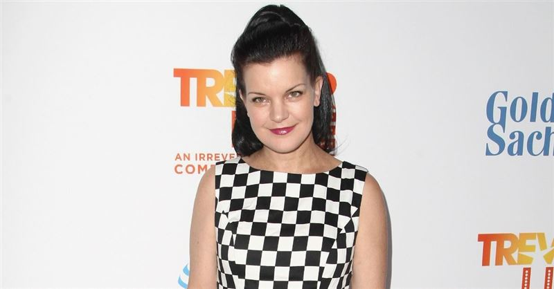 'Jesus Didn't Make Fun of People': <em>NCIS</em> Star Pauley Perrette Says Trump is Opposite of Jesus