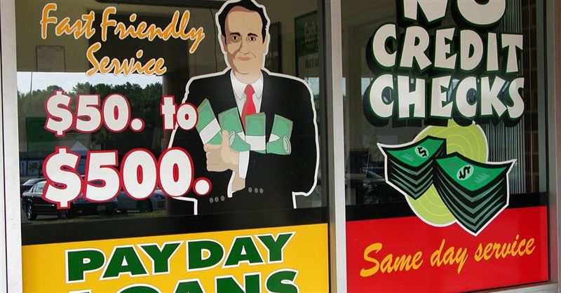 Churches Use Political Pressure, Small-Dollar Loans to Fight Predatory Payday Lending