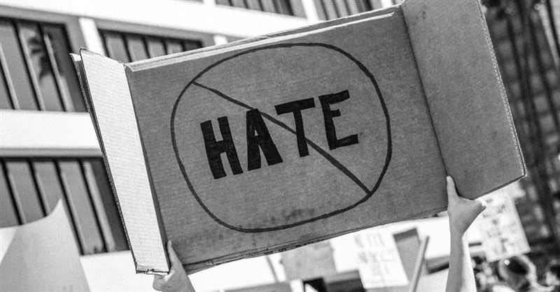 Why Are Hate Crimes on the Rise?