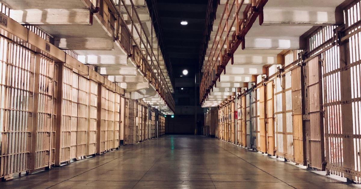 Gospel-Powered Prison Reform