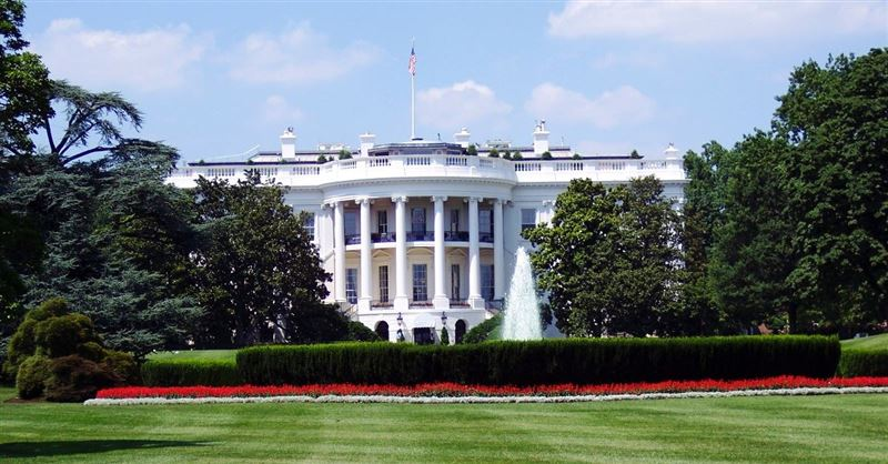 Christian Artists and Worship Leaders Praise Jesus at the White House