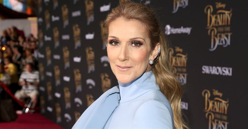 "Celine Dion Launches Gender Neutral Baby Clothing Line with ""New Order"" Slogan"