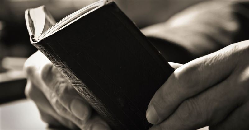 Man Finds His Stolen 1854 Civil War Bible... on EBay