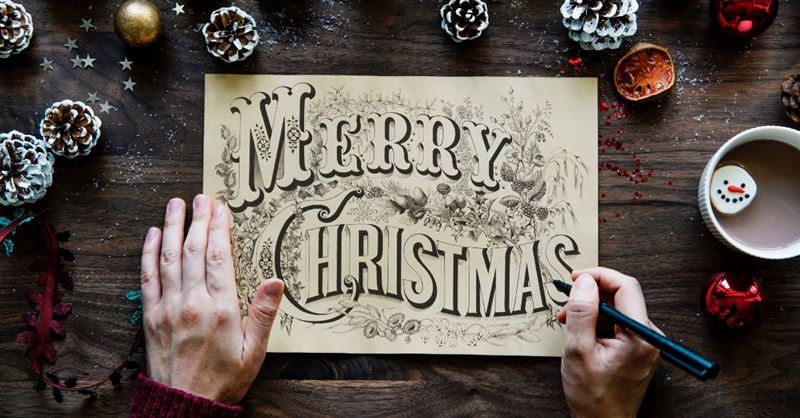 The Santa Clausification of Christmas