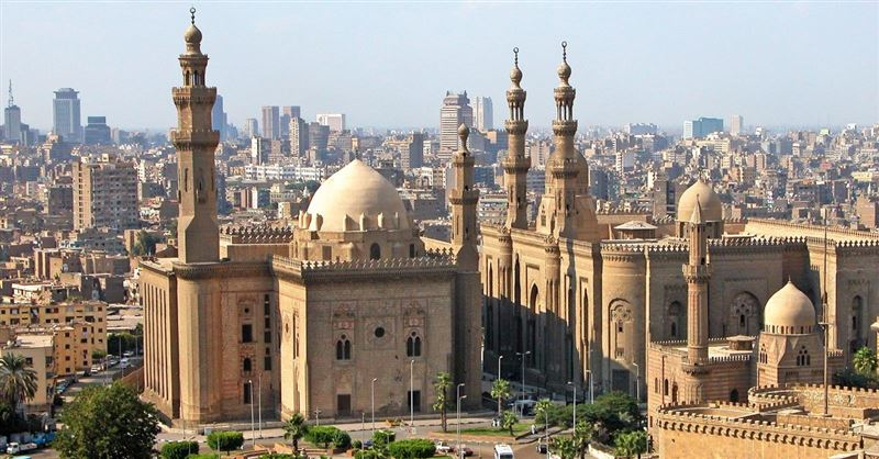 Discrimination against Christians in Egypt Reflects Deeper Issues