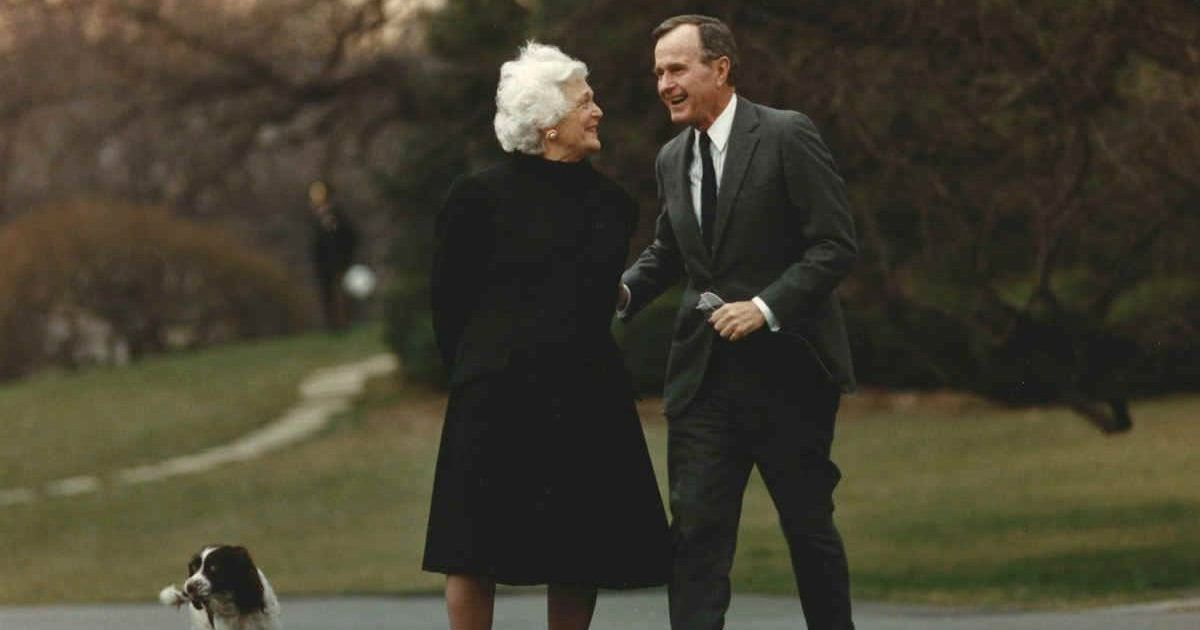 Remembering President George H.W. Bush: 25 Best Quotes from a Life Well Lived