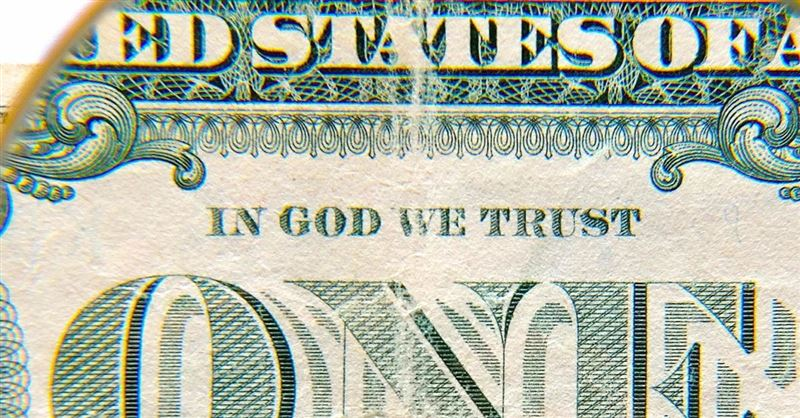 'In God We Trust' Makes a Return to Schools, Public Buildings One State at a Time