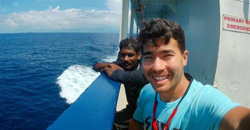 Why Slain Missionary John Allen Chau Might Be a Martyr