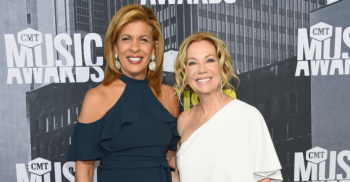 Kathie Lee Gifford to Leave the <em>Today Show</em> after More than a Decade on the Air