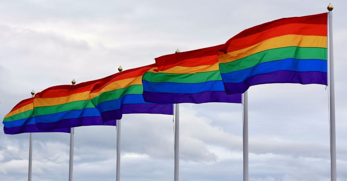 Christian Organizations Back LGBT Legislation in Exchange for Religious Liberty Protections