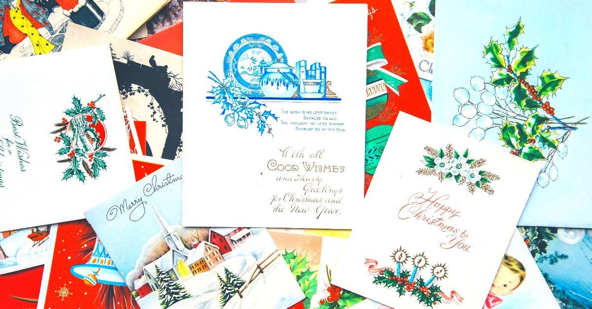 Boy with Terminal Cancer Receives 40,000 Christmas Cards plus One from the White House