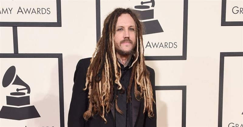 Brian Welch 'Followed God' Back into Korn to Impact Metal World for Christ