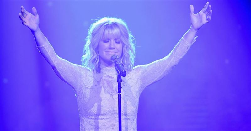 Christian Singer Natalie Grant Shares How Her Daughter Prayed Her Through a Panic Attack