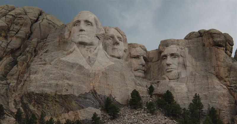 Was George Washington a Failure?