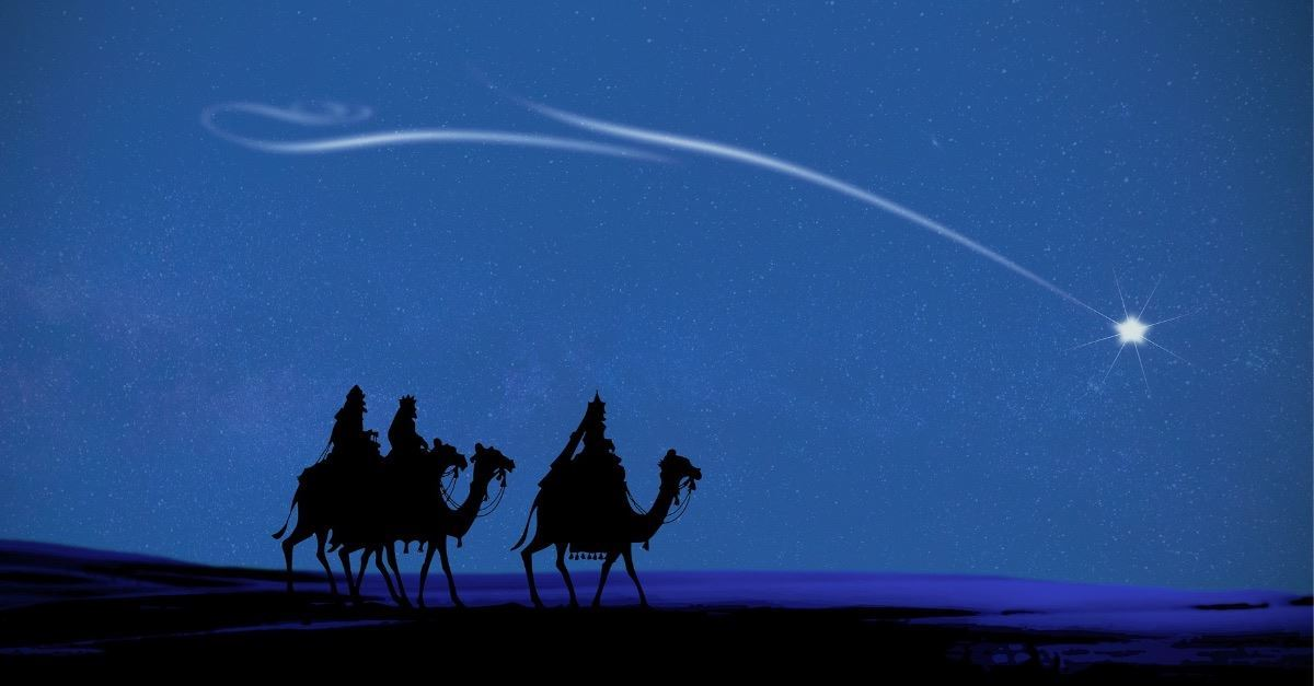The Magi, the Epiphany, and Ben Hur: Shine the Light of Christ