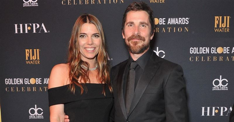 Christian Bale Thanks Satan for Inspiring Him in Golden Globe Acceptance Speech