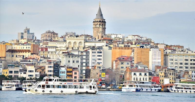 Turkey to Build First-Ever Church in Its Modern Republic